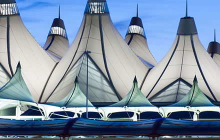Denver International Airport (DEN)