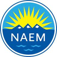 NAEM logo