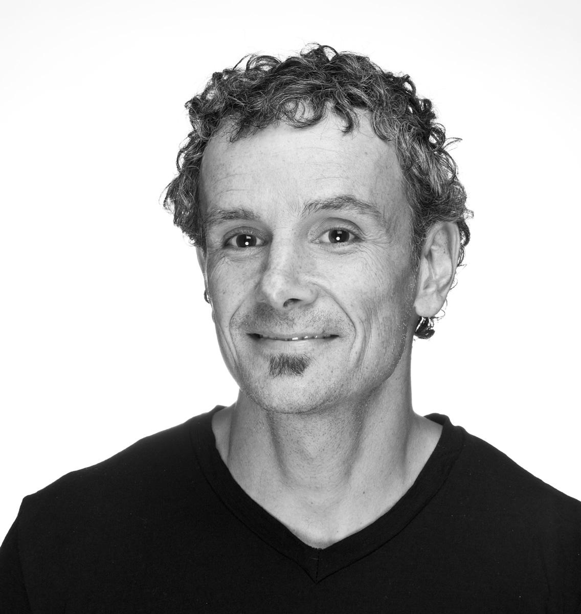 Eric Berlow