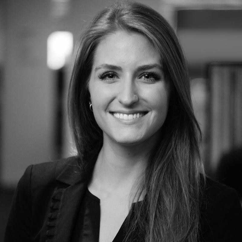 Madison England, Senior ESG Analyst; Bloomberg LP