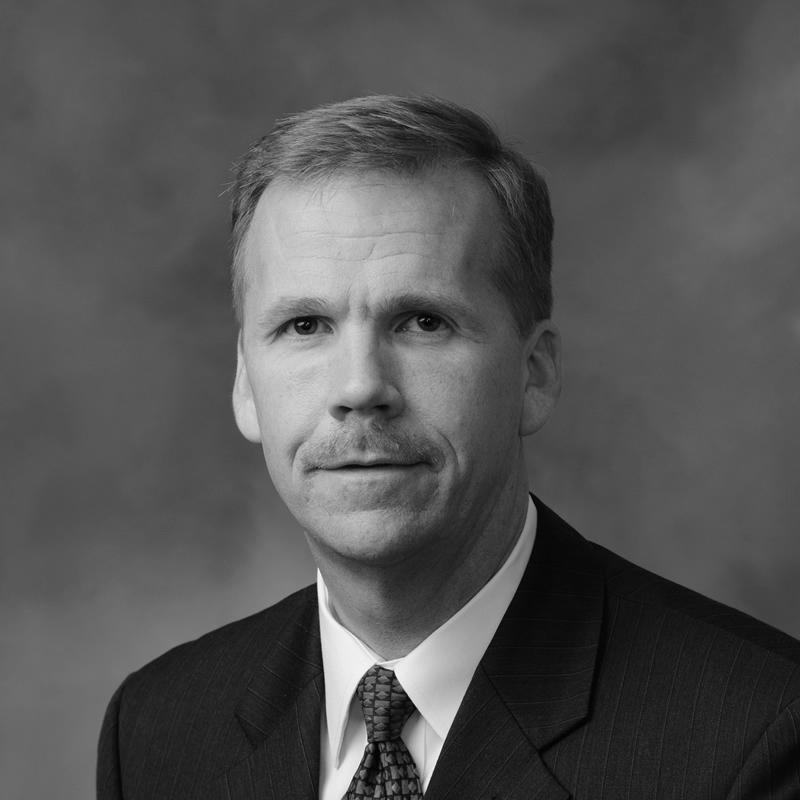 Scott Stallard, Senior Manager, Environmental Stewardship; Lockheed Martin Corp. biography